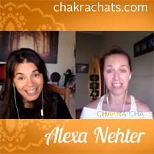Chakra Chats Alexa Nehter 06