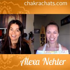 Chakra Chats Alexa Nehter 07