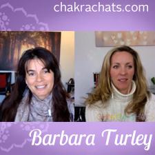 Chakra Chats Barbara Turley 01