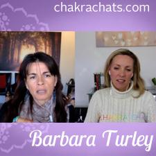 Chakra Chats Barbara Turley 02