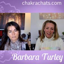 Chakra Chats Barbara Turley 03