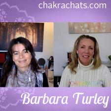 Chakra Chats Barbara Turley 04