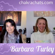Chakra Chats Barbara Turley 05
