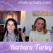 Chakra Chats Barbara Turley 06
