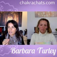 Chakra Chats Barbara Turley 07