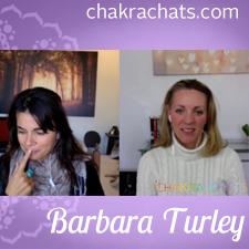 Chakra Chats Barbara Turley 08