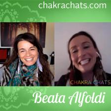 Chakra Chats Beata Alfoldi 02