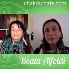 Chakra Chats Beata Alfoldi 04