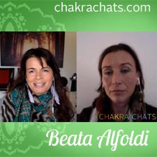 Chakra Chats Beata Alfoldi 05
