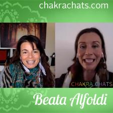 Chakra Chats Beata Alfoldi 06