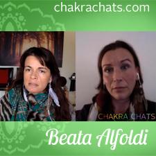 Chakra Chats Beata Alfoldi 07