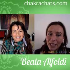 Chakra Chats Beata Alfoldi 08