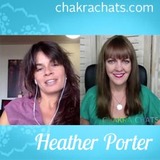 Chakra Chats Heather Porter 01