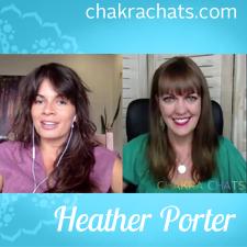 Chakra Chats Heather Porter 06