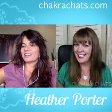 Chakra Chats Heather Porter 07