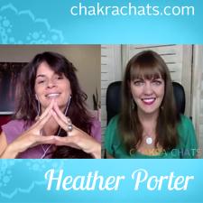 Chakra Chats Heather Porter 08