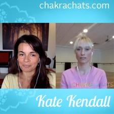 Chakra Chats Kate Kendall 05