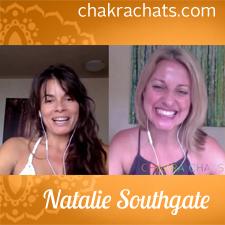 Chakra Chats Natalie Southgate 01