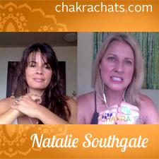 Chakra Chats Natalie Southgate 06