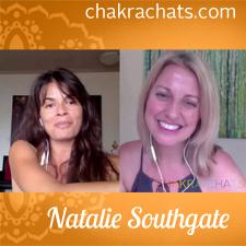 Chakra Chats Natalie Southgate 07