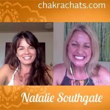 Chakra Chats Natalie Southgate 08