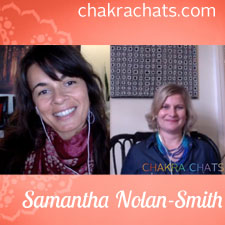 Chakra Chats Samantha Nolan-Smith 01