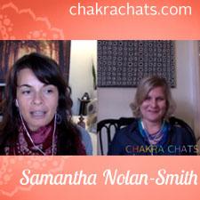Chakra Chats Samantha Nolan-Smith 03