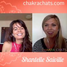 Chakra Chats Shantelle Saiville 05