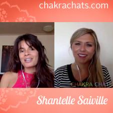 Chakra Chats Shantelle Saiville 06