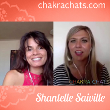 Chakra Chats Shantelle Saiville 08