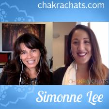 Chakra Chats Simonne Lee 01