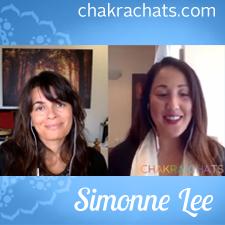 Chakra Chats Simonne Lee 02