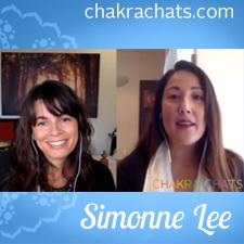 Chakra Chats Simonne Lee 03