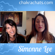 Chakra Chats Simonne Lee 05