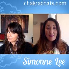 Chakra Chats Simonne Lee 08