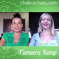 Chakra Chats Tameera Kemp 03