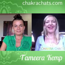 Chakra Chats Tameera Kemp 05
