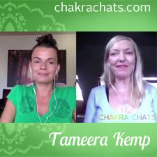 Chakra Chats Tameera Kemp 06