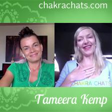 Chakra Chats Tameera Kemp 08