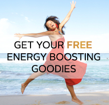 GET YOUR FREE ENERGY BOOSTING GOODIES